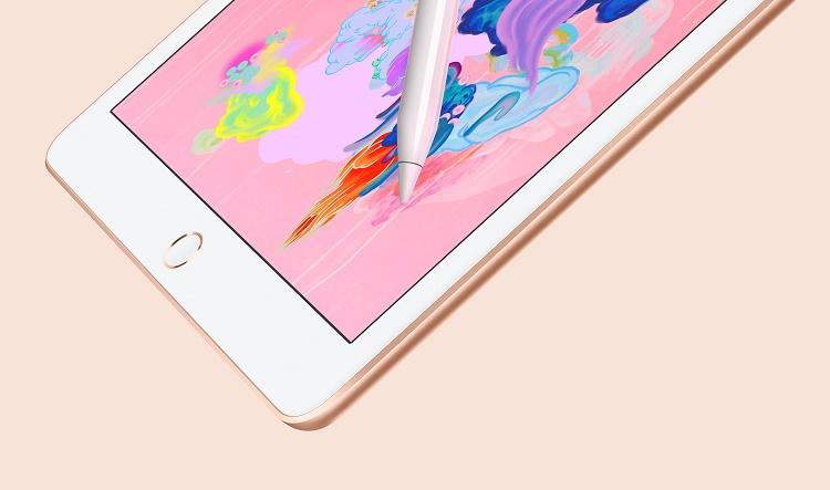 مشخصات تبلت جدید اپل آیپد 10.2
