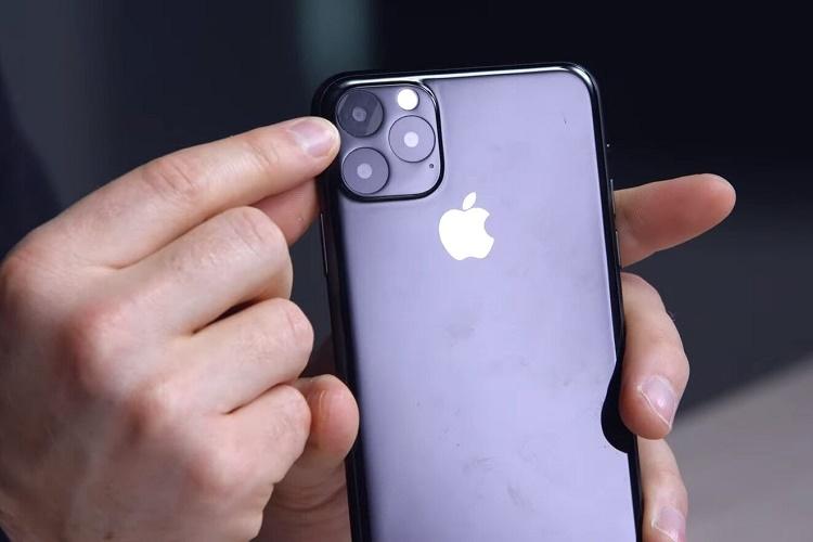 مشخصات فنی گوشی جدید آیفون 11 پرو مکس