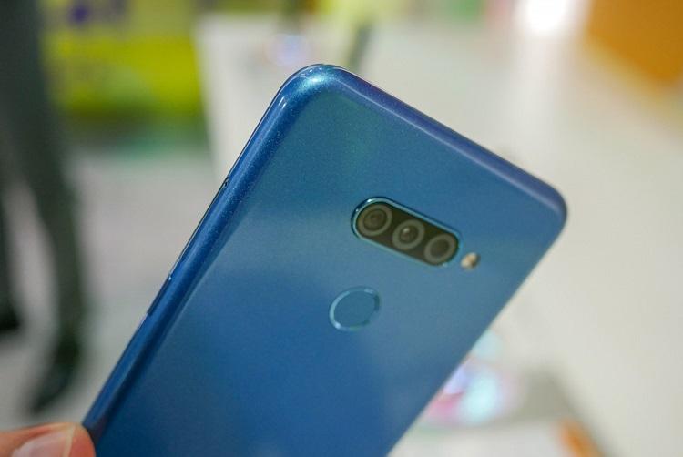 مشخصات فنی گوشی جدید ال جی k50s