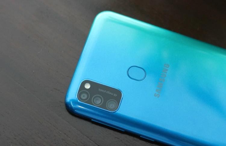 مشخصات فنی گوشی جدید سامسونگ گلکسی M30s