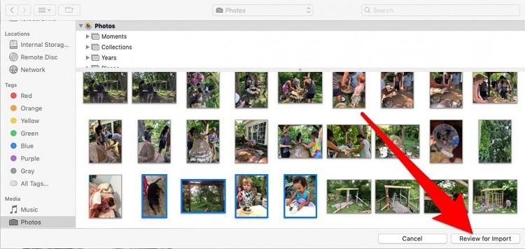 نحوه انتقال تصاویر و ویدیوهای آیفون و آیپد به ویندوز به صورت دستی