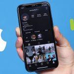 دارک مود اینستاگرام برای iOS 13 و اندروید 10 فعال شد
