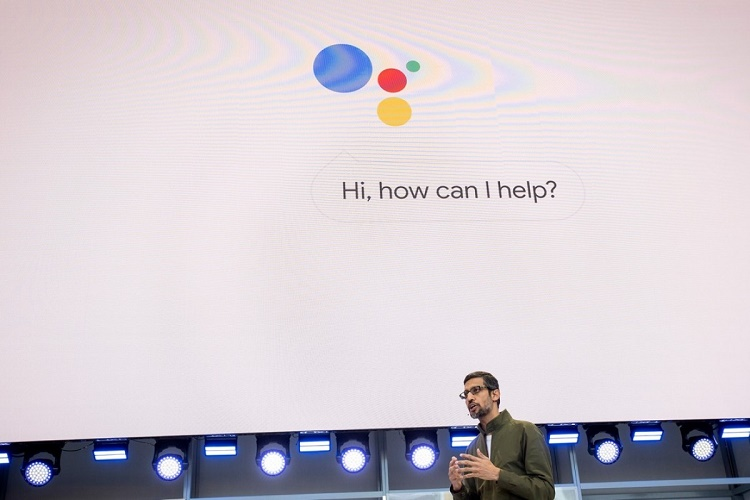 دستیار گوگل سرعت عمل چشمگیری پیدا کرد