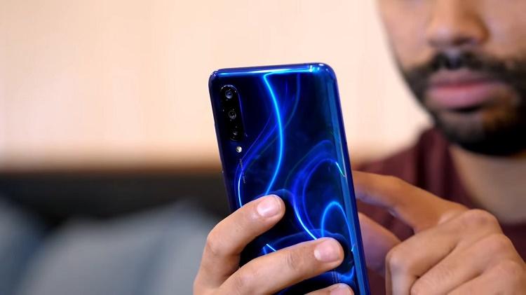 مشخصات فنی گوشی جدید شیائومی می 9 لایت