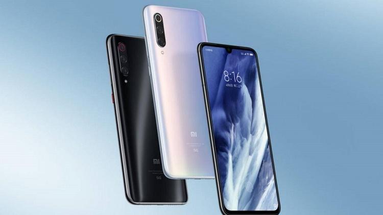 مشخصات فنی گوشی جدید شیائومی می 9 پرو