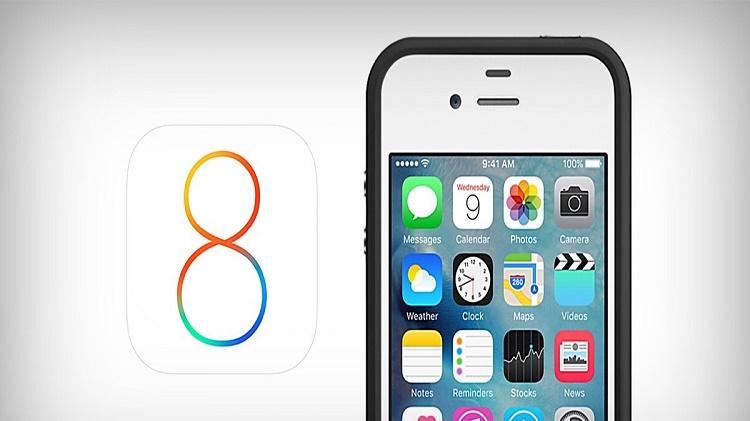 واتساپ در فوریه سال 2020 روی دستگاه های در حال اجرا در iOS 8 متوقف خواهد شد!