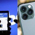 برنامه فیسبوک مخفیانه از دوربین شما استفاده می کند