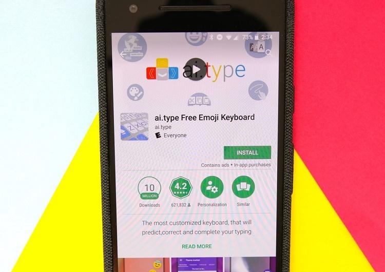 برنامه مخرب اسرائیلی با 40 میلیون بار دانلود از گوگل پلی استور حذف شد