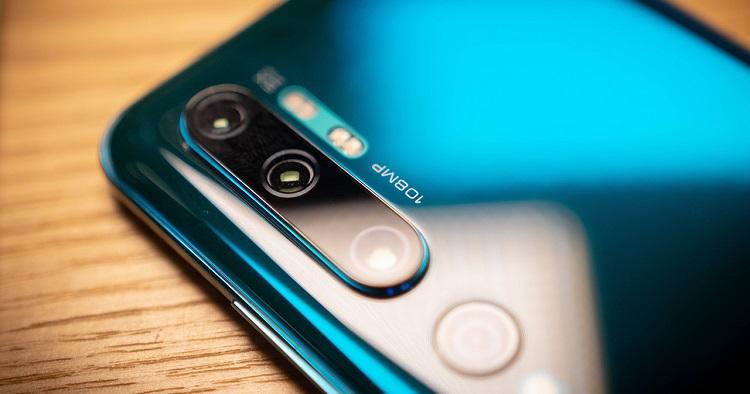 مشخصات فنی گوشی جدید شیائومی می نوت 10