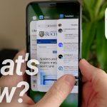 مشکل مولتی تسکینگ آیفون با انتشار iOS 13.2.2 برطرف شد