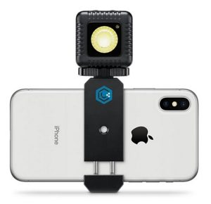 پشتیبانی اپل از لوازم جانبی دوربین آیفون از طریق MFi