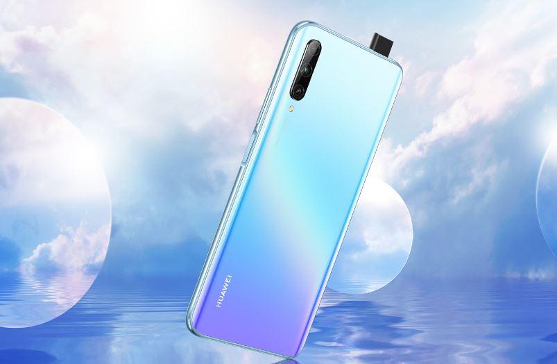 گوشی هوشمند Huawei Y9s
