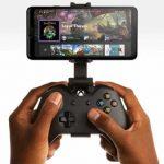 Xbox Console Streaming و امکان استفاده از بازی های xbox one با گوشی اندروید