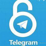 ضد فیلتری تلگرام روسیه راه اندازی شد