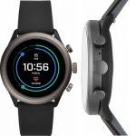 Fossil جهت باتری سفارشی خود برای ساعت های هوشمند اقدام می کند
