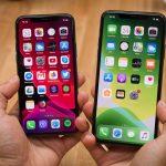 نحوهی گرفتن اسکرینشات در نسل جدید گوشیهای آیفون اپل