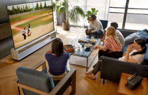 ال جی از جدیدترین تلویزیون های هوشمند OLED خود در نمایشگاه CES 2020 رونمایی کرد.