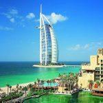 تور های گردشگری دبی