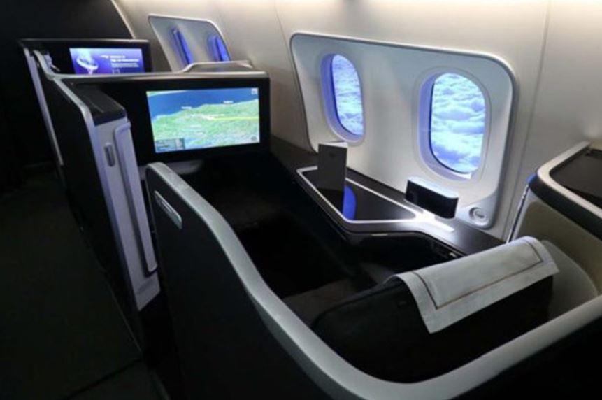کلاس های پروازی که برای خرید بلیط هواپیما