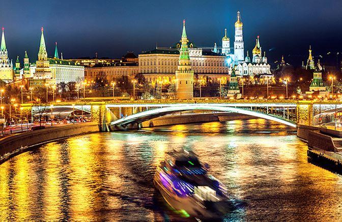 حقایق جالبی که بعد از شنیدن آنها حتما به مسکو سفر خواهید کرد!