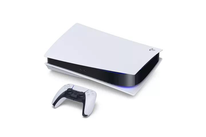 بررسی اولیه PlayStation 5