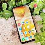 گوشی هوشمند Huawei Nova 7i