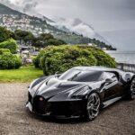 گرانترین ماشینهای سوپر لوکس دنیا