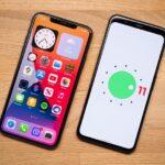 مقایسه اندروید 11 و iOS 14