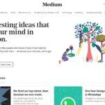 آشنایی با وبسایت Medium؛ هر چیزی که باید دربارهی Medium بدانید + Medium ایرانی