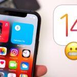 ویژگی های پنهان iOS 14