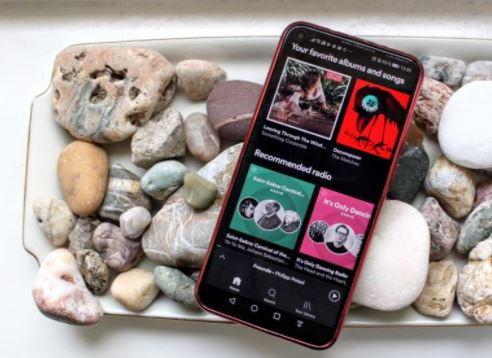 تقویت کیفیت صدا تلفن هوشمند
