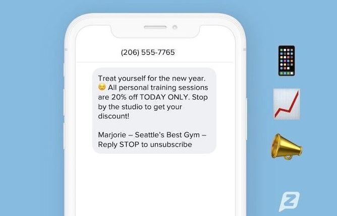 7 ایده تبلیغات متنی که مشتریان عاشق آن می شوند