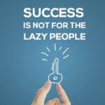 7 علتی که چرا افراد تنبل بیشتر موفق میشوند؟ آیا می دانستید که بیشتر افراد تنبل در دنیا به آدم های موفقی هم مبدل گشته اند؟