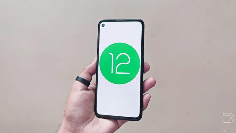 اندروید 12 می تواند با استفاده از یک ترفند جدید فضای تلفن شما را آزاد کند