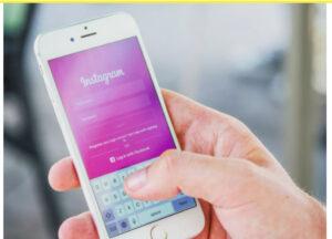 نحوه تغییر شماره تلفن در اینستاگرام + تصاویر راهنما