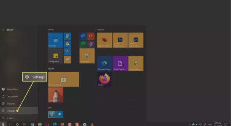 چگونه نام اکانت در ویندوز 10 تغییر دهیم؟
