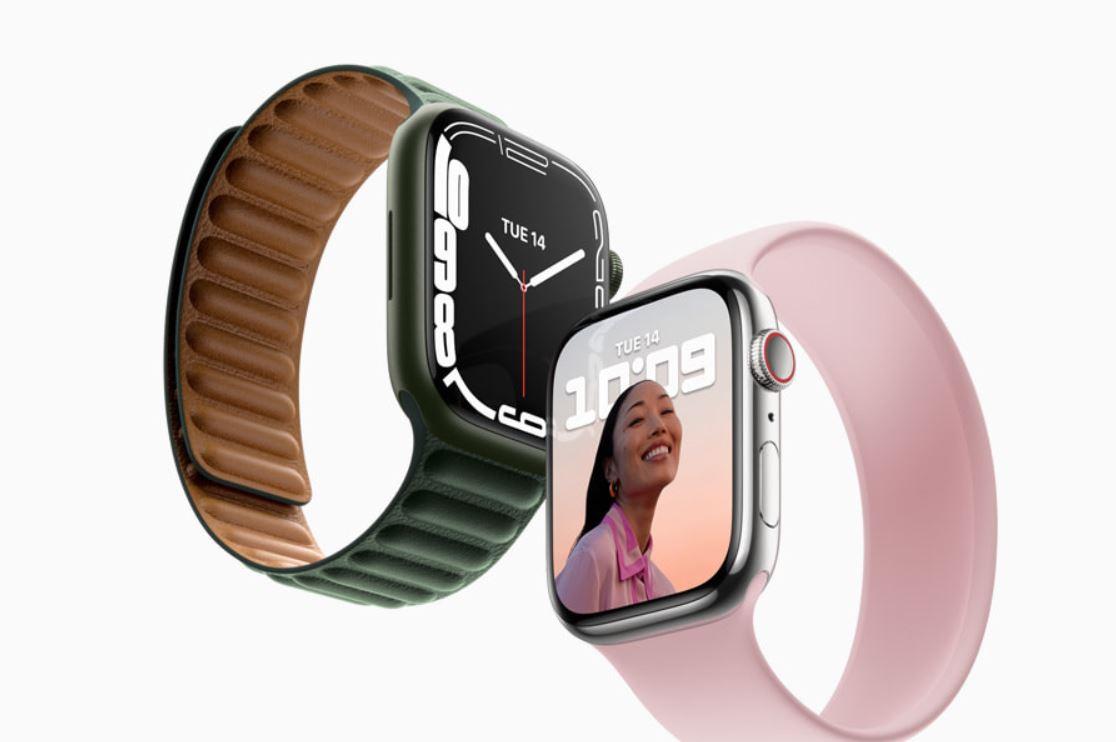 پیش فروش اپل واچ سری 7 آغاز شد