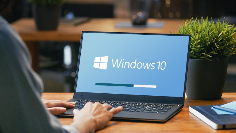 می توانید USB بازیابی ویندوز 10 خود را ایجاد کرده یا نسخه جدیدی از ویندوز را از طریق درایو USB نصب کنید