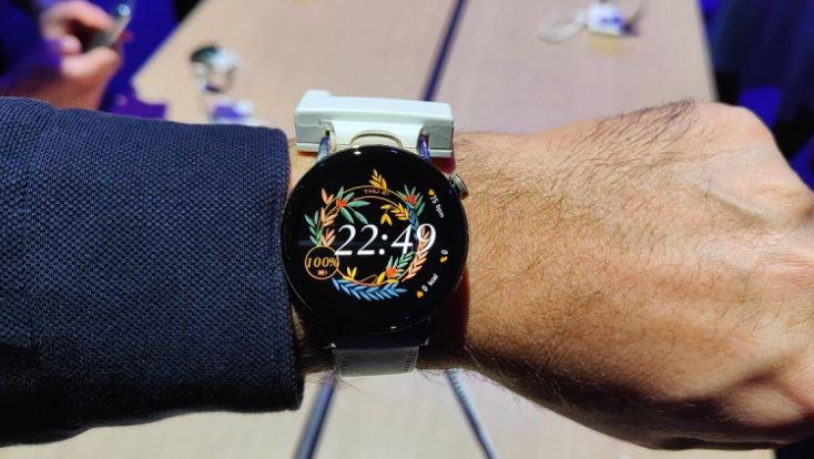ساعت هوآوی Watch GT 3 معرفی شد